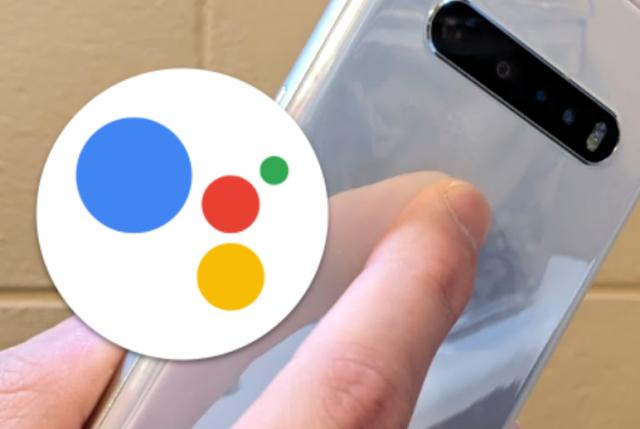 Kako pokrenuti Google asistenta tapkajući zadnji deo Android uređaja?
