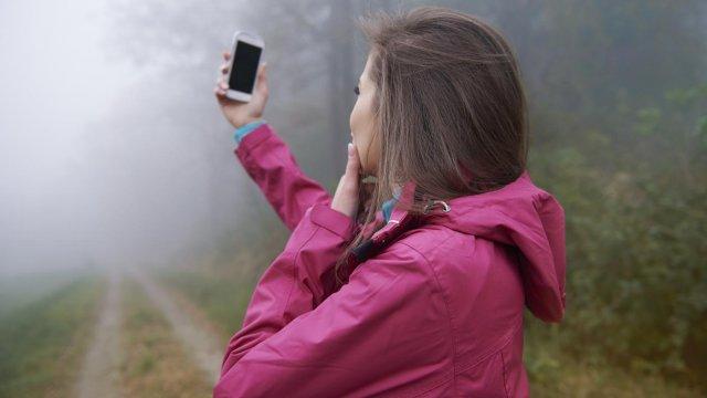 Kako popraviti, poboljšatili ili pojačati GPS signal na telefonu?