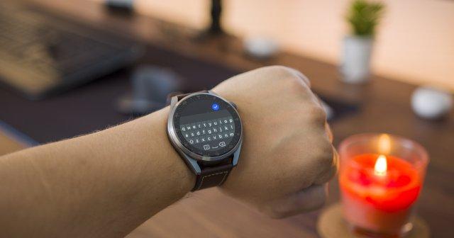 Kako poslati ili odgovoriti na SMS poruku preko Watch 3 Pro sata? (VIDEO)
