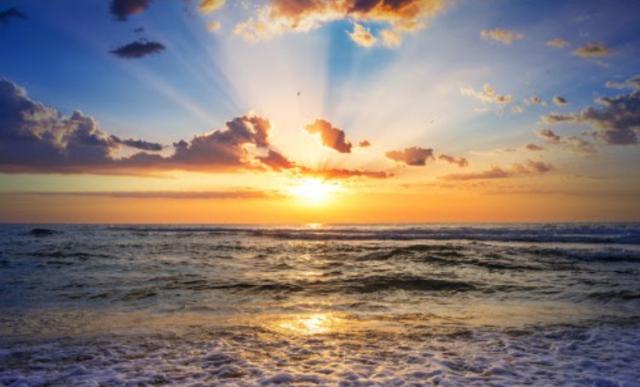 Kako postaviti alarm za izlazak ili zalazak sunca na iPhone-u?