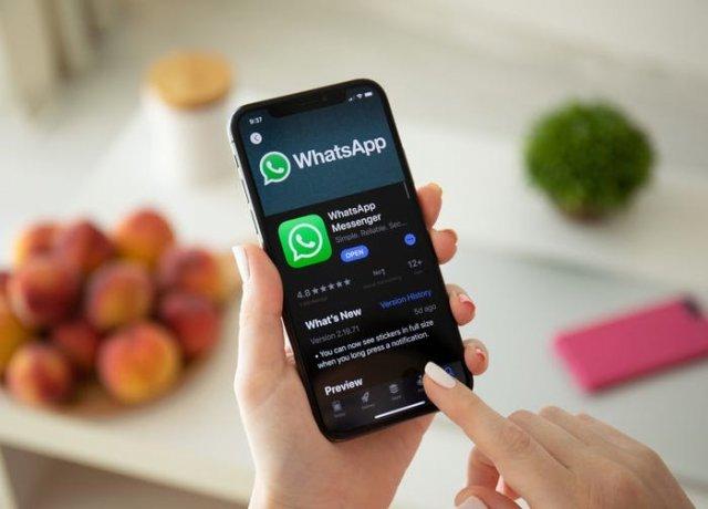 Kako promeniti pozadinu u WhatsApp aplikaciji na iPhone-u?