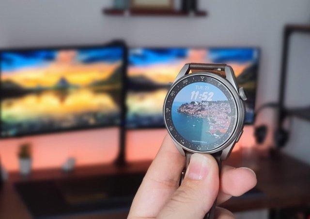 Kako postaviti video na Huawei Watch 3 satu? (15+ videa na poklon!)