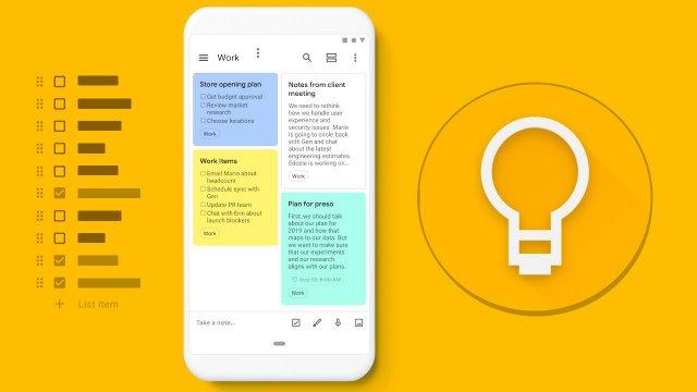Kako prebaciti beleške sa Huawei na Samsung telefon koristeći Google Keep?