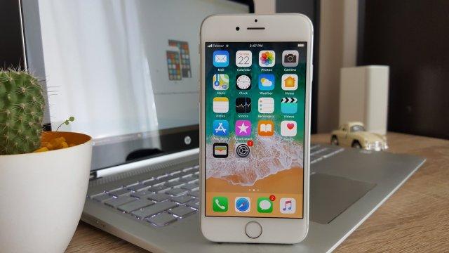 Kako prebaciti sve podatke sa jednog iPhone-a na drugi?