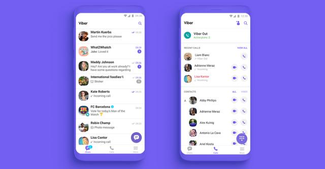 Kako spijunirati viber poruke