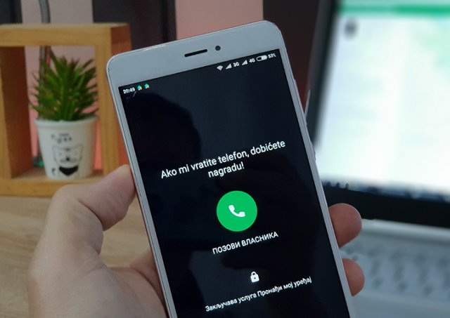 Kako preko računara zaključati telefon u slučaju krađe ili gubljenja? (VIDEO)