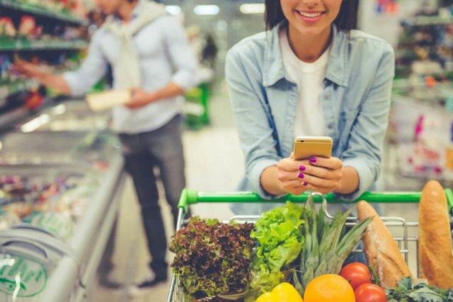 Kako preko telefona kupiti namirnice u Maxi prodavnici?