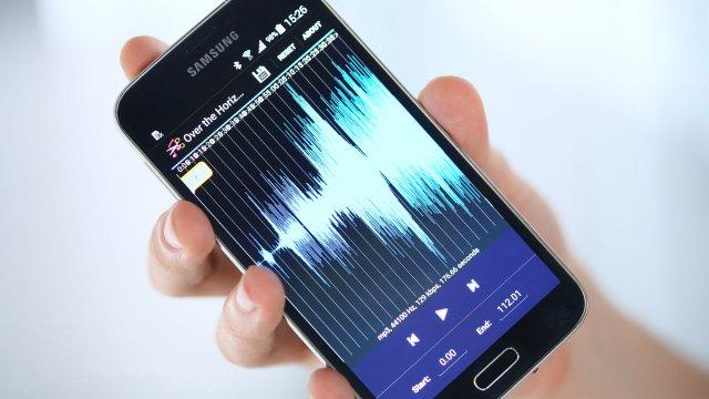 Kako pretvoriti bilo koju pesmu u melodiju zvona, ton poruke, obaveštenja ili alarma!?