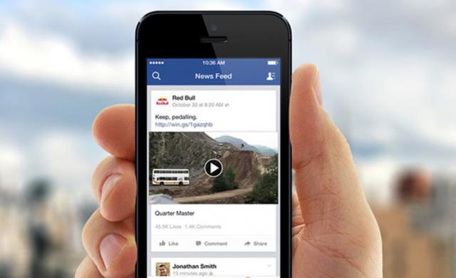 Kako preuzeti Facebook video na telefonu ili računaru?