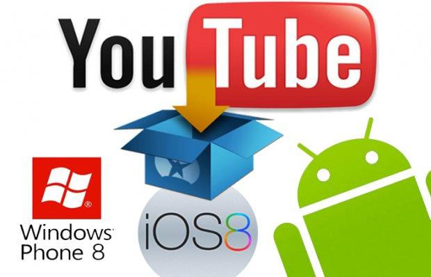 Kako preuzeti klipove ili muziku sa YouTube-a na pametnom telefonu! (VIDEO)
