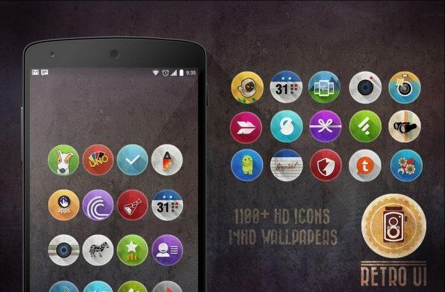 Kako promeniti ikonice na Android telefonu?