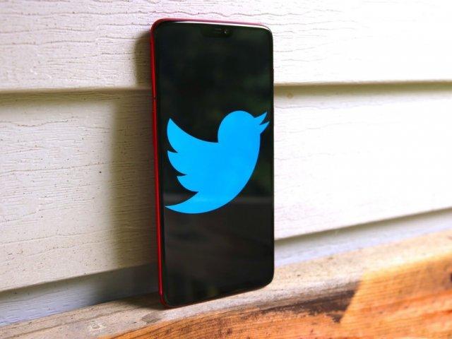 Kako promeniti šifru za Twitter na telefonu?