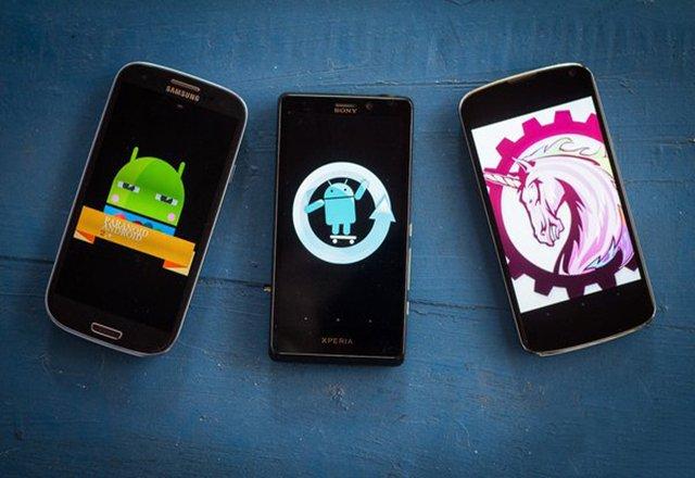 Kako pronaći i instalirati CustomROM na telefon ili tablet?