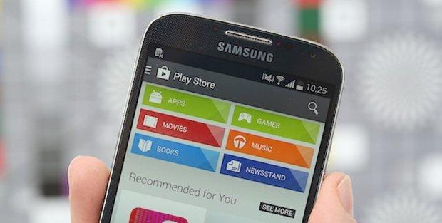 Kako rešiti problem sa Google Play prodavnicom?