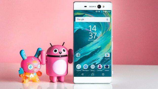 Kako root-ovati Sony Xpera XA Ultra telefon? [Magisk]