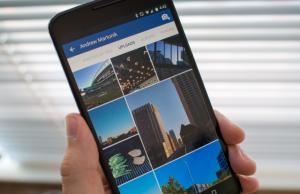Kako sačuvati sve fotografije sa Facebook-a na Google Slike servis?