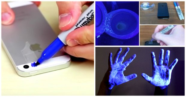 Kako skenirati okolinu na bakterije i prljavštinu pomoću pametnog telefona? (VIDEO)