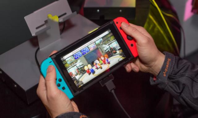 Kako sprečiti decu da razgovaraju sa strancima na Nintendo Switch-u