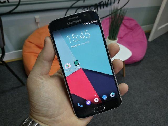 Kako ubrzati Galaxy S6 telefon?