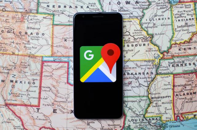 """Kako uključiti """"OK Google"""" kada koristite Google Maps na iPhone-u?"""