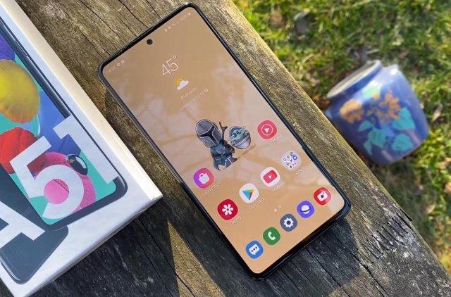 Kako ukloniti preinstalirane aplikacije na Samsung Galaxy A51 telefonu?