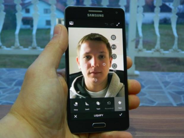 """Kako ulepšati selfie fotografije na telefonu kao """"profesionalac""""? [Android, iOS] (VIDEO)"""