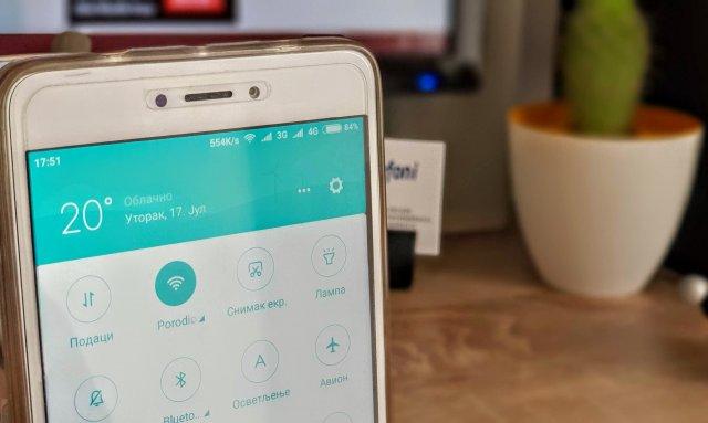 Kako uslikati ekran telefona na različite načine?