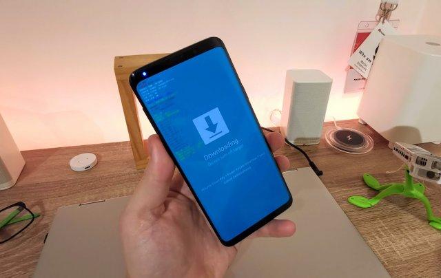 Kako vratiti zvanični Android sistem na Samsung telefonima? (2019)
