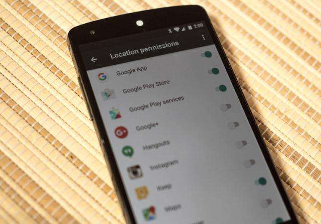 Kako zabraniti aplikacijama pristup lokaciji telefona?