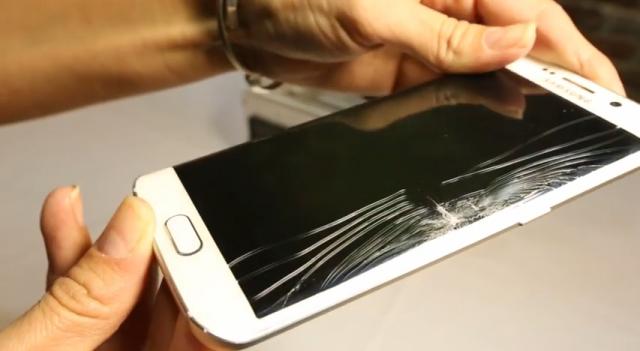 Kako zameniti polomljeno ili oštećeno staklo na telefonu ili tabletu?