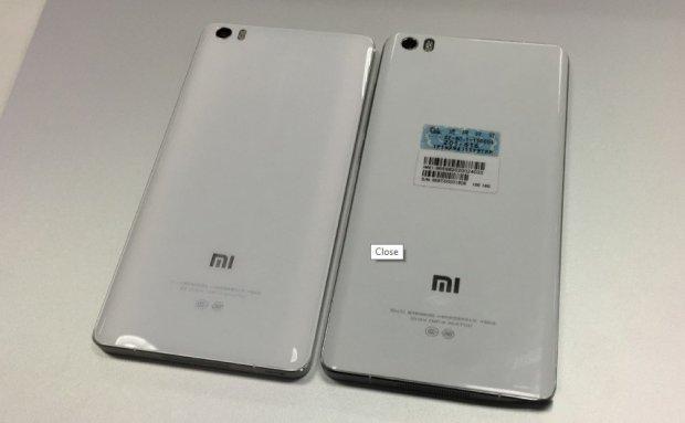 Kako saznati da li je Xiaomi Mi Note kopija ili ne?