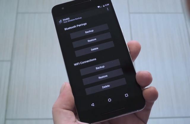 Kao sačuvati sve lozinke za WiFi ili postavke za Bluetooth? (VIDEO)