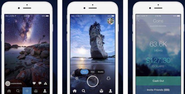 Klink aplikacija vam plaća da delite fotografije koje ste načinili svojim telefonom!