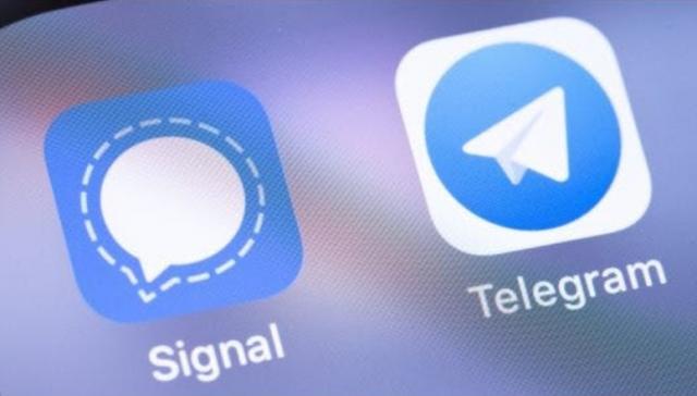 Koja aplikacija je bolja? Signal ili Telegram?