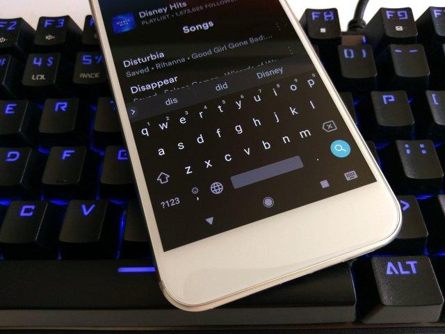 Koje su to najbolje tastature aplikacije za Android telefon! [2018]