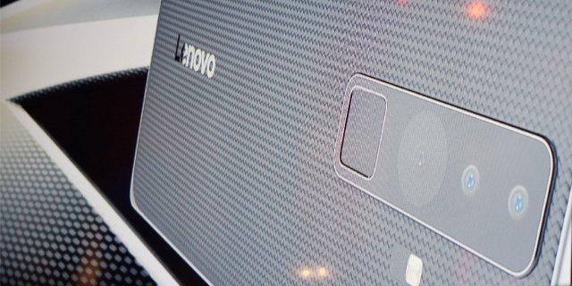 """Lenovo će predstaviti prvi futuristični """"Tango"""" telefon!"""