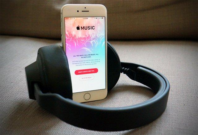 Lepe vesti za korisnike iOS uređaja i ljubitelje muzičkih servisa! (VIDEO)