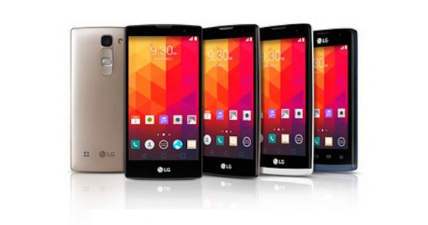 LG će predstaviti telefone srednje klase sa ozbiljnim karakteristikama!