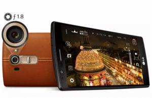LG G4 je konačno predstavljen zvanično!