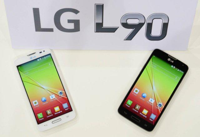 LG L90 će ipak dobiti Android 5 LolliPop nadogradnju!
