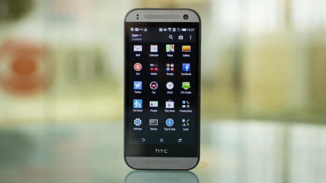 LineageOS 14.1 dostupan za HTC One Mini 2!
