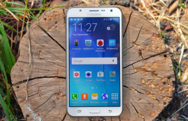 Kako instalirati Android 7.1 Lineage OS na Samsung Galaxy J7! [SM-J700P]
