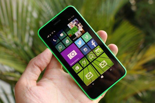 Lumia telefoni verovatno dobijaju nadogradnju na Windows 10