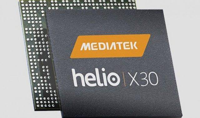 MediaTek Helio X30 čipset zvanično predstavljen na MWC sajmu! (VIDEO)