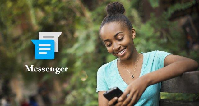 Messenger aplikacija za SMS dopisivanje je putem poslednje nadogradnje stekla neke nove funkcije!