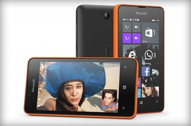 Microsoft-ova nova Lumia 430 je najeftini Windows telefon na tržištu!