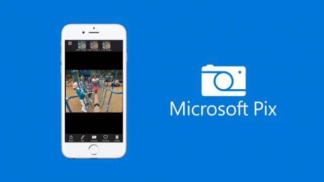 Microsoft Pix će vam omogućiti kvalitetnije fotografisanje na iPhone uređajima! (VIDEO)