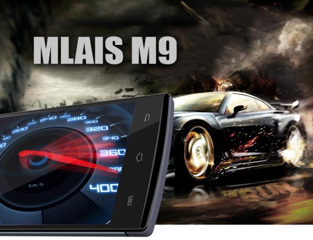 Mlais M9 je bomba od telefona kada se uzme u obzir da košta samo 70 evra!