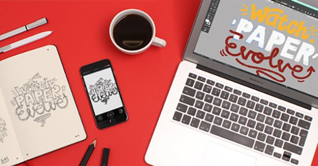 Moleskine je iOS aplikacija za strastvene dizajnere! (VIDEO)