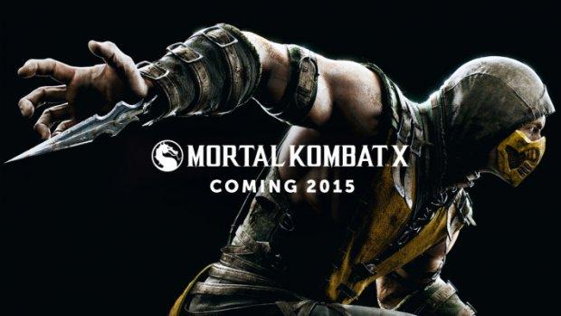 Mortal Kombat X će se pojaviti za Android platformu!